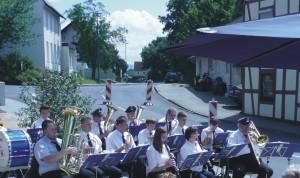 Musik Dietershan